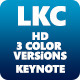 LKC - Clean Corporate Keynote Presentation - GraphicRiver Item for Sale