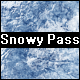 Snowy Pass - 3DOcean Item for Sale
