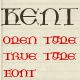 Kent - GraphicRiver Item for Sale