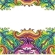 Decorative Floral Card Series  - GraphicRiver Item for Sale
