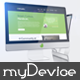 myDevice v1 - VideoHive Item for Sale