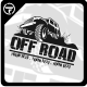 Off Road T-Shirts - GraphicRiver Item for Sale