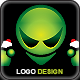 Alien Gamer Logo - GraphicRiver Item for Sale