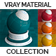 V-Ray Procedural Tiles 1x1 - 3DOcean Item for Sale