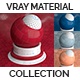 V-Ray Procedural Tiles 1x1 Offset - 3DOcean Item for Sale