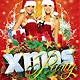 2014 Xmas Party Flyer Template - GraphicRiver Item for Sale