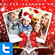 Chirstmas/Holidays Twitter Header Photo - GraphicRiver Item for Sale