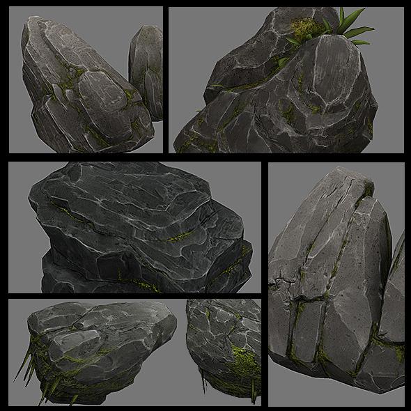 3d Maya Rocks Download » Dondrup com