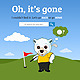 Vinnie 404 Error Page - GraphicRiver Item for Sale