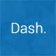 Dash - Responsive Coming Soon Page - ThemeForest Item for Sale