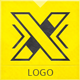 Xenor Logo - GraphicRiver Item for Sale