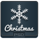 Christmas - PSD Email Template - GraphicRiver Item for Sale