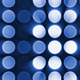 Light Flashing - Circle Wall 1 - VideoHive Item for Sale