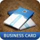 Corporate Business Card Vol 9 - GraphicRiver Item for Sale