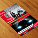 Car Rental Business Card AN0107 - GraphicRiver Item for Sale