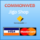 CommWeb JigoShop Payment Gateway - CodeCanyon Item for Sale
