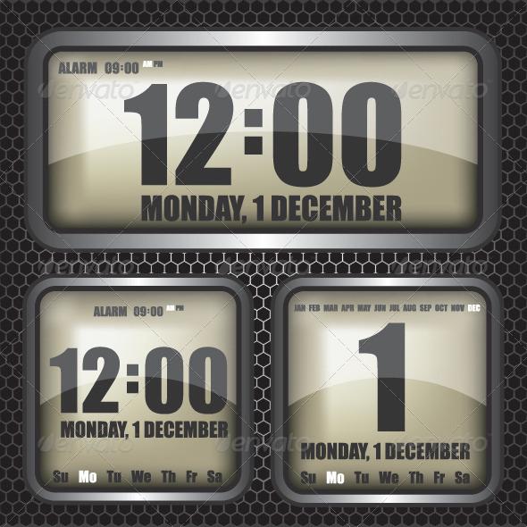 Roman Numeral Clock Face Template 187 Tinkytyler Org Stock