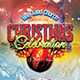 Christmas Celebration: Holiday Flyer Template - GraphicRiver Item for Sale