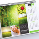 2014 Desk Calendar Bundle - GraphicRiver Item for Sale