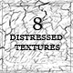 Shattered - 8 Distressed Textures - GraphicRiver Item for Sale