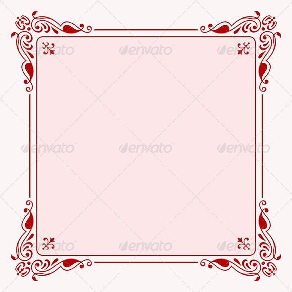 Background Undangan Pernikahan Pink Elegant » Tinkytyler
