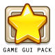 Mobile Game GUI Pack 02 - GraphicRiver Item for Sale