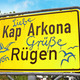 Kap Arkona, Sign with greetings - PhotoDune Item for Sale