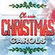 Christmas Carols: CD Cover Artwork Template - GraphicRiver Item for Sale