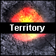 Volcanic Territory - 3DOcean Item for Sale