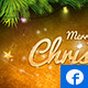Christmas and New Year Facebook Timeline Pack 05 - GraphicRiver Item for Sale