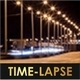 Night Time-Lapse Track - VideoHive Item for Sale