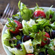 Salad of healthy ingredients - PhotoDune Item for Sale