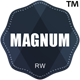 Magnum - Responsive HTML Email Templates - ThemeForest Item for Sale
