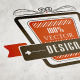 12 Retro and Vintage Badges - GraphicRiver Item for Sale