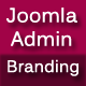 Joomla Admin Branding - CodeCanyon Item for Sale