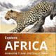 Explore Africa Trifold Brochure - GraphicRiver Item for Sale