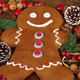 Gingerbread Man - PhotoDune Item for Sale
