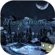 Christmas In Winter Forest - VideoHive Item for Sale