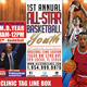 All-Star Basketball Clinic - GraphicRiver Item for Sale