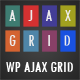 WP Ajax Grid - CodeCanyon Item for Sale