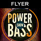 Power Bass Show - GraphicRiver Item for Sale