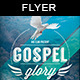 Gospel Glory Pride - GraphicRiver Item for Sale