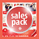 Christmas & Winter Season Sales Pack (Bundle) - GraphicRiver Item for Sale