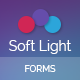 Soft Light Forms - GraphicRiver Item for Sale