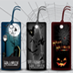 Halloween Labels - GraphicRiver Item for Sale