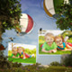 WonderLand Photo Templates - GraphicRiver Item for Sale