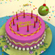 Colorful Birthday - VideoHive Item for Sale
