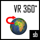 VR 360 INSIDE - build 360 degree 3D objects from a series of still images - ActiveDen Item for Sale