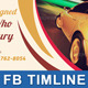 Automobile Business FB Timeline | Volume 3 - GraphicRiver Item for Sale