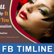 Spa & Beauty Saloon FB Timeline | Volume 7 - GraphicRiver Item for Sale